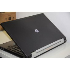 notebook มือสอง HP EliteBook 8560w Workstation i7-2720M SSD128GB DDR 8GB 15.6 FHD Quadro 1000M (2GB)
